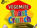 Vegemite Toast Crunch