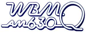 WBMQ - 1985 -December 23, 1985-