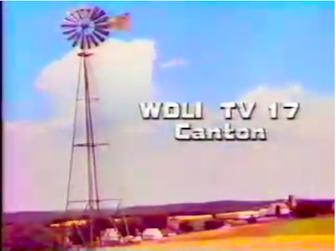 WDLI-TV 17 1986