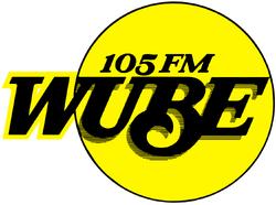 WUBE Cincinnati 1982