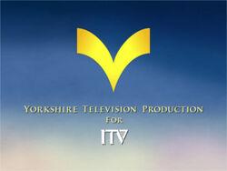 YorkshireTelevisionProductionITV1994