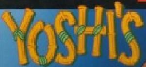 Yoshi safari