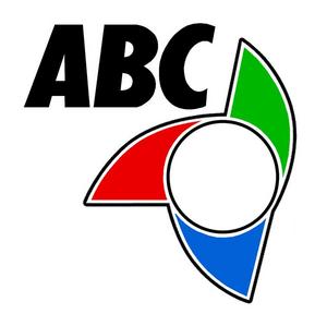 ABC 5 Logo 1995
