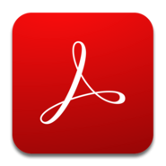 Adobe Reader (iOS)