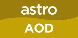Astro AOD (s17)