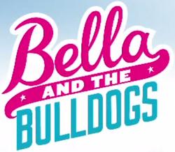 Bellaandthebulldogslogo