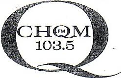 CHQM-FM 1965