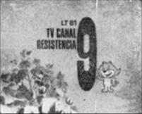 Canal9ResistenciaLT81TVlogo