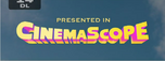 CinemaScope - 2017 Golden Globes (2017)