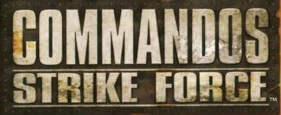 CommandosStrikeForce