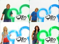Disney Channel Arabia - The Suite Life of Zack and Cody IDs (Arabic dubbed) (2005-2010)