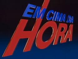 EmCimadaHora1996-1998