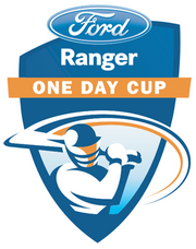 Ford ranger cup logo