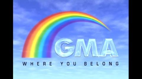 GMA Network Station ID 01-SEPTEMBER-1998