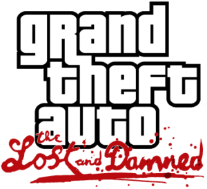 Grand Theft Auto - The Lost and Damned