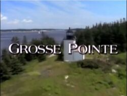 Grosse Pointe