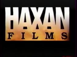 Haxan Films Logo