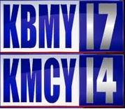 KBMY KMCY 2014