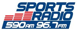 KHAR Sports Radio 590 AM 96.7 FM