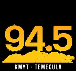 KMYT Radio 94.5