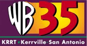 KRRT WB35 logo