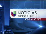 Koro noticias univision corpus christi solo a las diez package 2013
