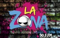 La Zona 90.5 2011