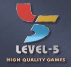 Level-5 1st Logo