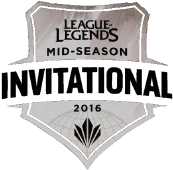 LoL MSI 2016 logo