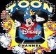 Logo disney-ToonDisney1998