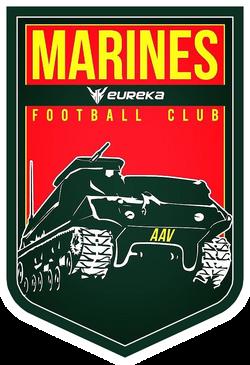 Marines Yureka 2016