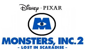 Monsters inc 2 lost in scaradise logo and info by pepsiboy3-d4h3hi7.png