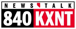 NewsTalk 840 KXNT