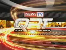 News TV Quick Response Team title card 2018