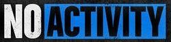 No Activty logo