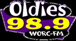Oldies 98.9 WORC-FM