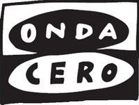Onda Cero España Logo
