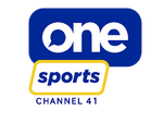 One Sports Channel 41