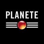 Planete logo