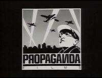 Propaganda films logo