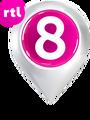 RTL8 logo 2012