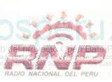 Radio Nacional del Peru (Logo 1995)