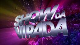 Show Da Virada 2010