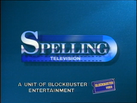 Spelling Television (1994-1995)