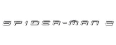 Spider-man-2-movie-logo