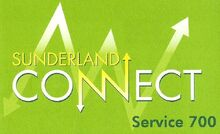 Sunderland Connect