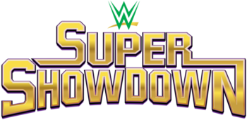 Super Showdown 2019 Logo