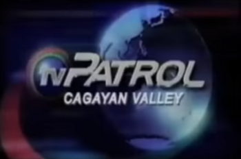TV Patrol Cagayan Vallety 2005