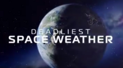 TWC Space Weather