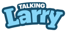 TalkingLarry2015Logo